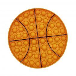 Antistress toy POP IT (basketball)