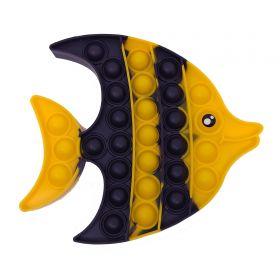 Antistresinis žaislas POP IT (žuvis)