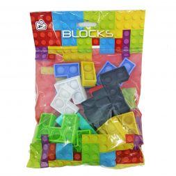 Antistresinis žaislas Bubble Pops Blocks