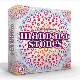 Mandala Stones (EN)