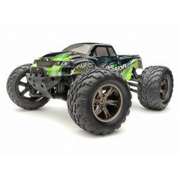 BlackZon Slayer 1/16th 4WD Monster Truck