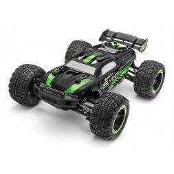 BlackZon 1/16 Slyder ST Electric 4WD RTR (Green)