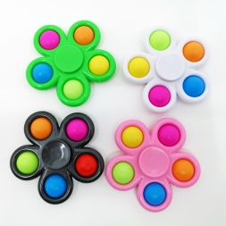 Antistress toy POP IT Spinner 5