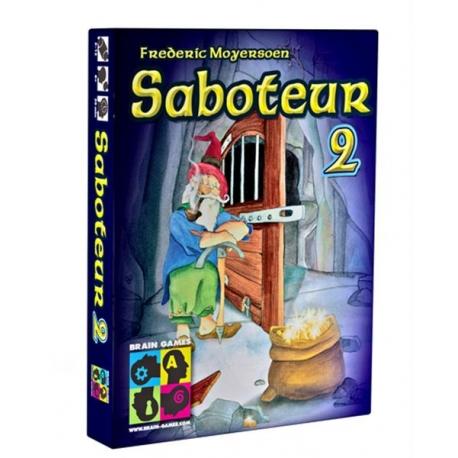 SABOTEUR 2 (papildinājums)
