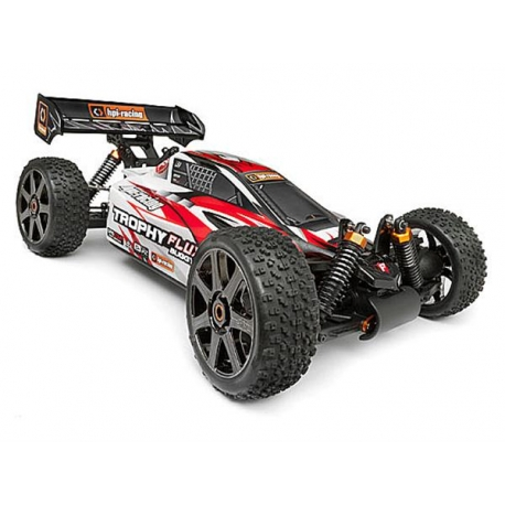 RTR Trophy Buggy Flux (2.4GHz)