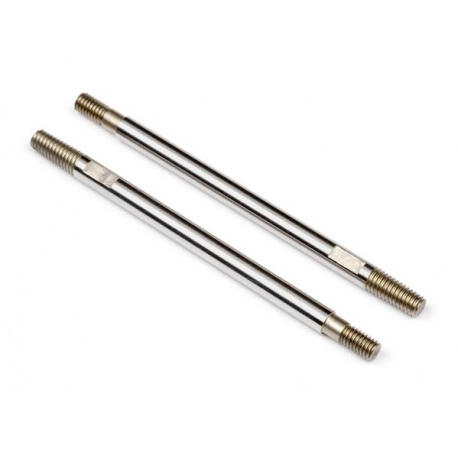 SHOCK SHAFT 3x49.5mm (2pcs)