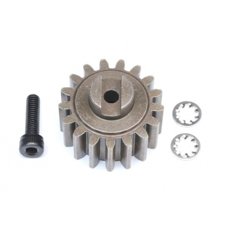 PINION GEAR 17TOOTH