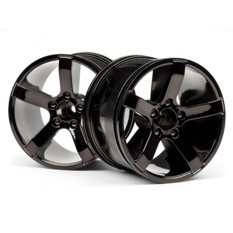 BULLET MT WHEELS