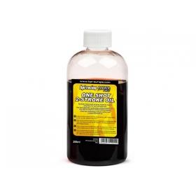HPI 2-Stroke One Shot Engine Oil (200ml)