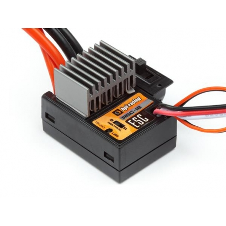 HPI RSC-18 ELECTRONIC SPEED CONTROL