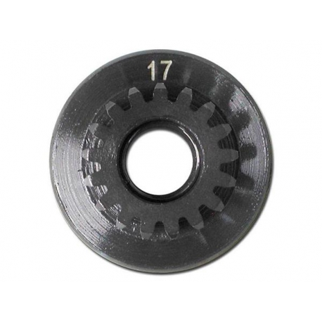 HEAVY-DUTY CLUTCH BELL 17 TOOTH (1M)