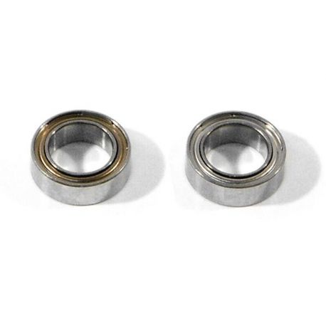 BALL BEARING 5x8x2.5mm (2pcs)