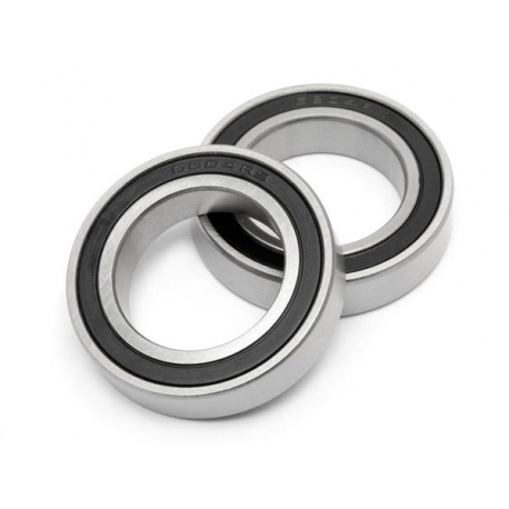 BALL BEARING 20x32x7mm (2pcs)